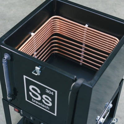 ss brewtech glycol chiller review