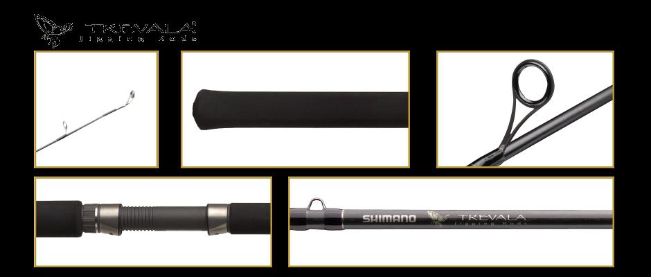 shimano trevala s jigging rod review