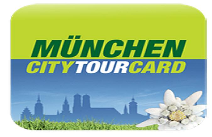 munich city tour card review