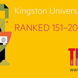 kingston university ranking and review