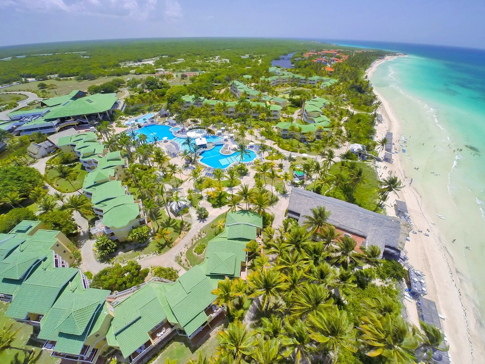 tryp cayo coco reviews 2016