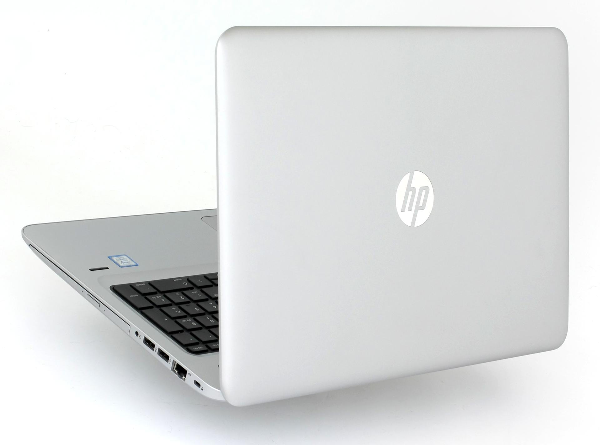 hp laptop probook 450 g4 review