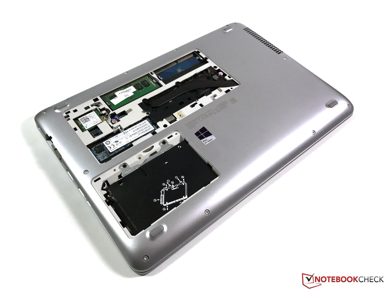 hp probook 470 g4 i7 review