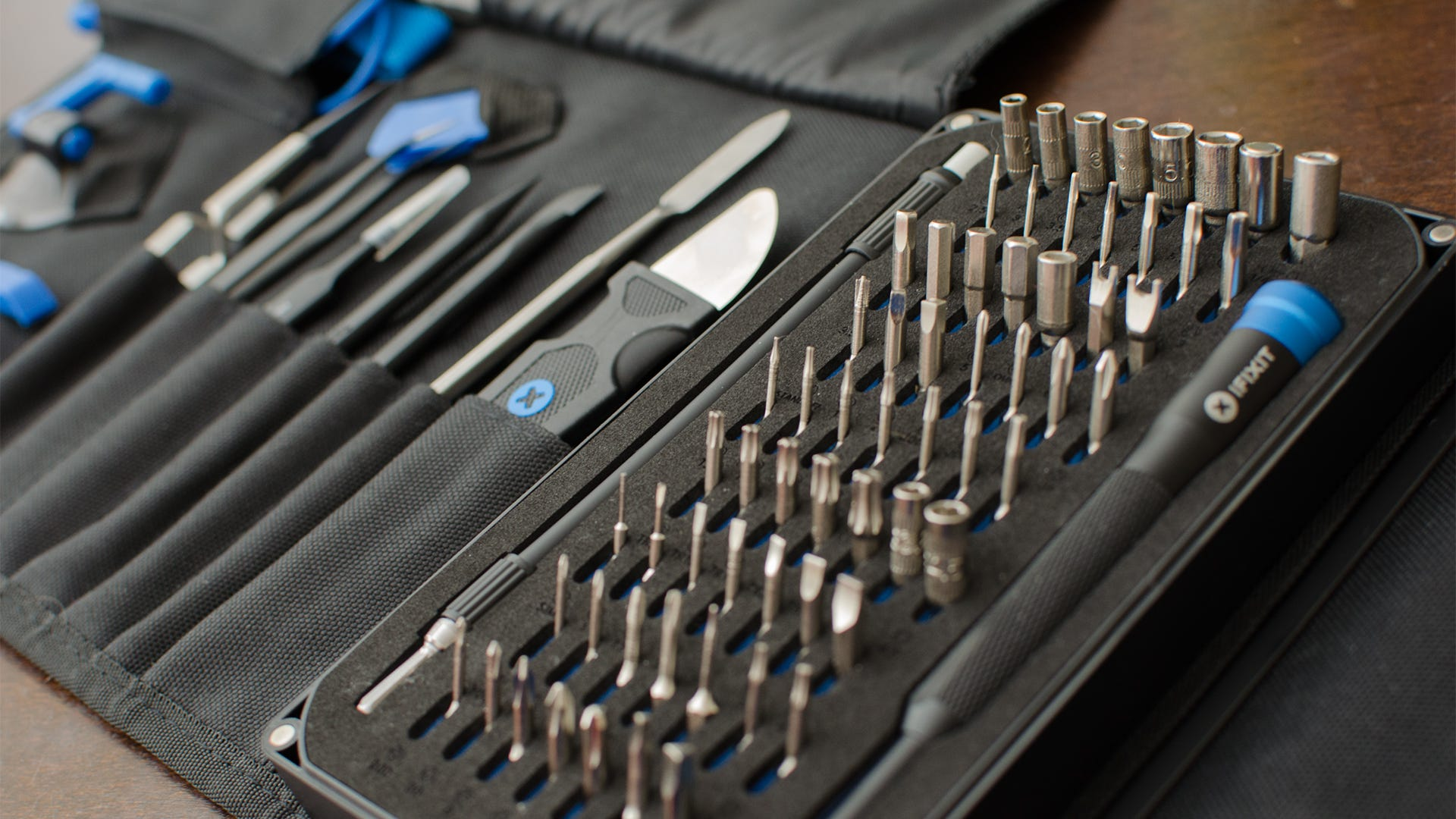 ifixit pro tech toolkit 2016 review