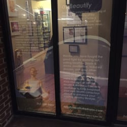 infinity health and wellness center reviews