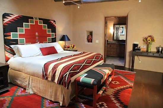 inn at santa fe reviews