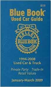 kelley blue book consumer reviews