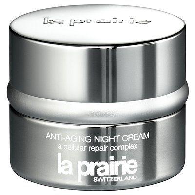 la prairie anti aging day cream review