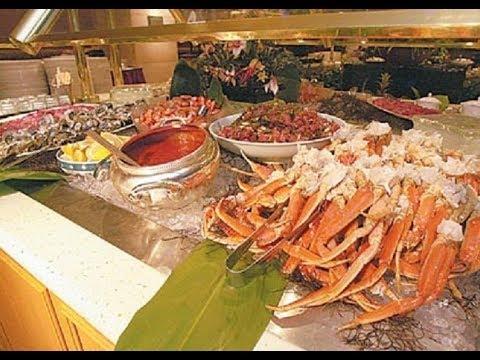 las vegas buffet pass review
