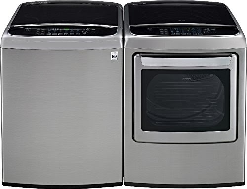lg washer and dryer reviews 2016