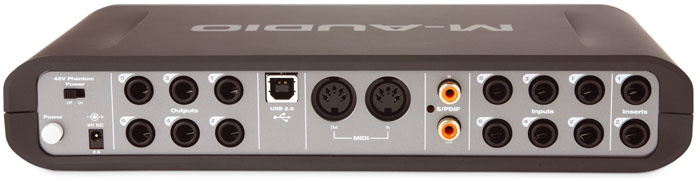 m audio fast track pro review