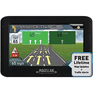 magellan roadmate 2525 lm gps review