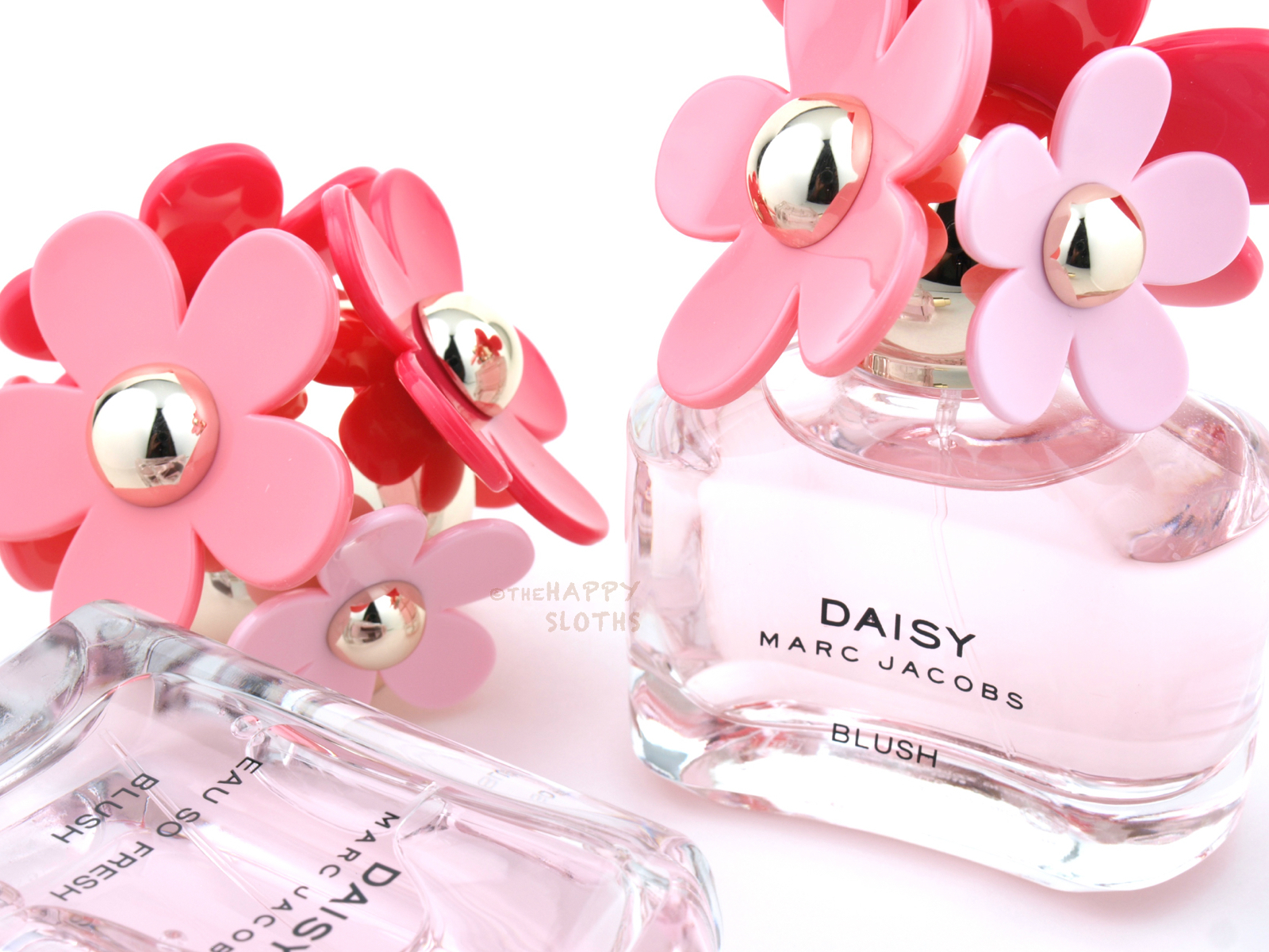 marc jacobs daisy blush perfume review