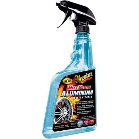 meguiars hot rims all wheel cleaner reviews