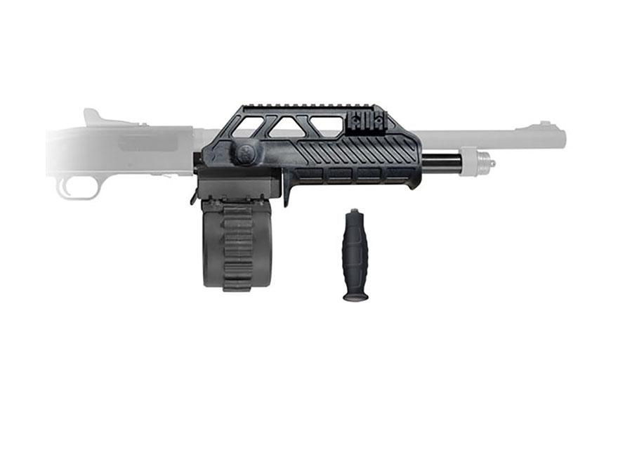 mossberg model 500 muzzleloader conversion kit review