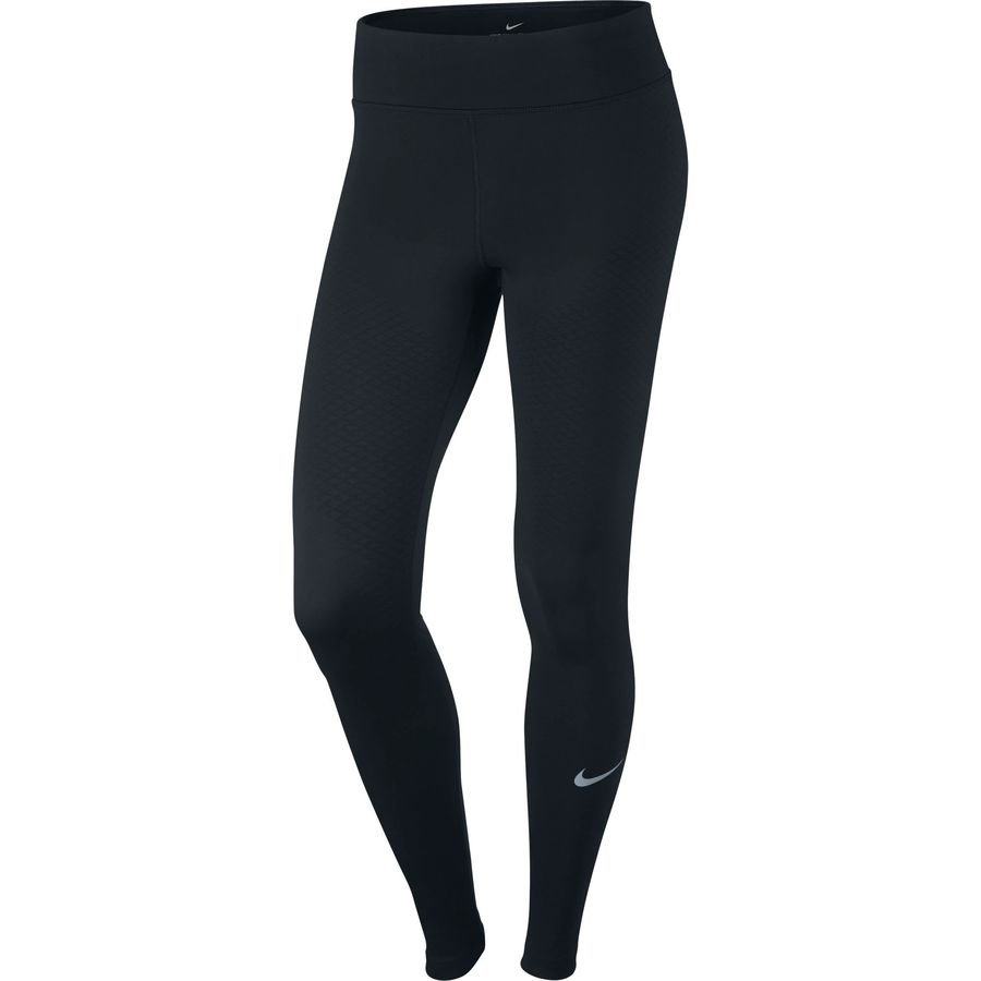 nike zonal strength tights review