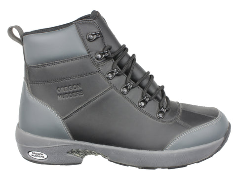 oregon mudders golf boots review