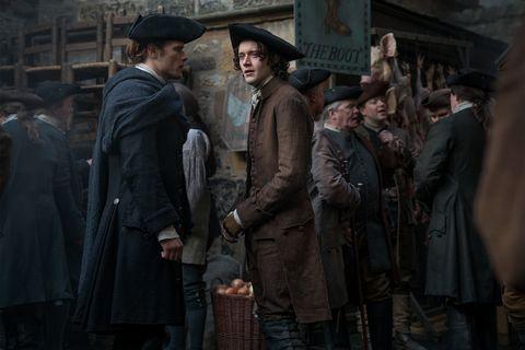 outlander season 3 episode 6 review