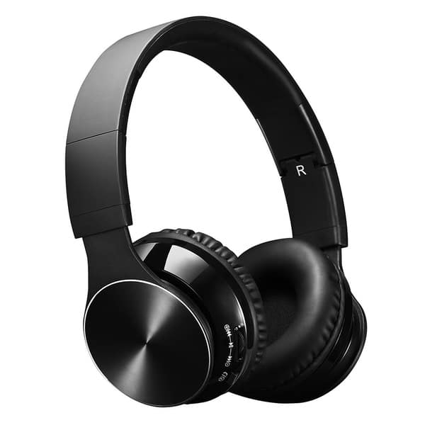 over ear headphones with mic reviews