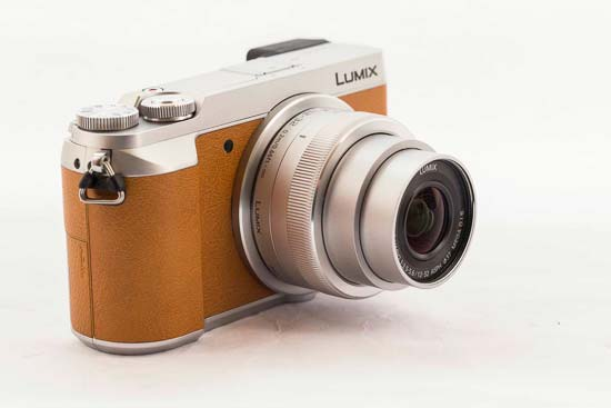panasonic lumix dmc gx80 review