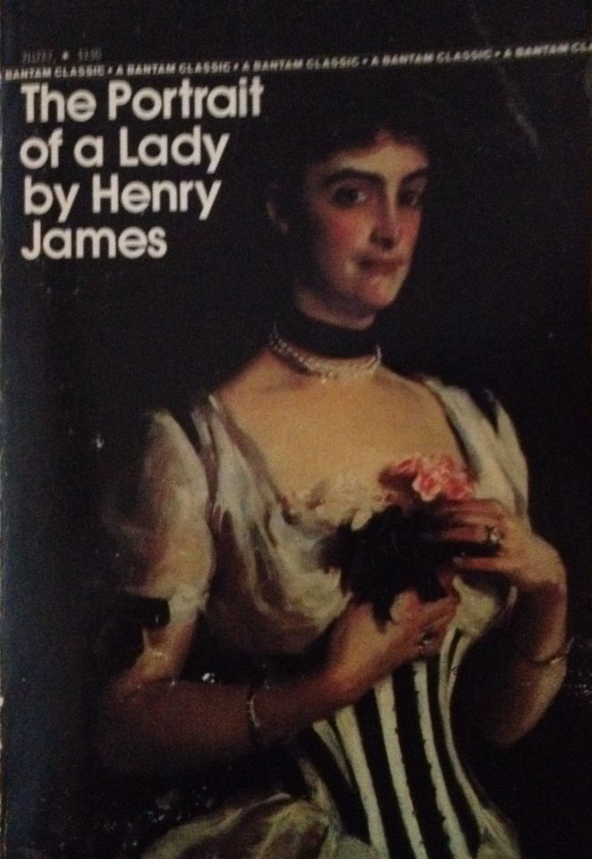 portrait of a lady book review