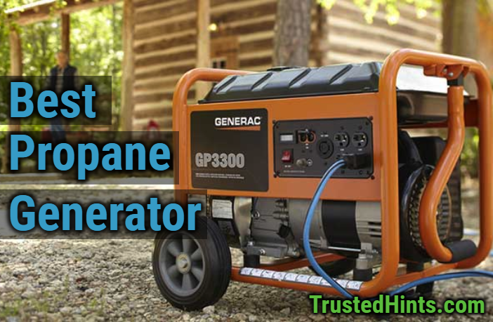propane generators for home use reviews