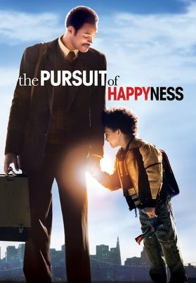 pursuit of happiness movie review