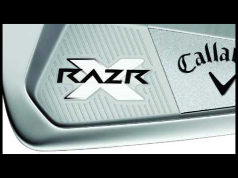 razr x forged irons review 2012