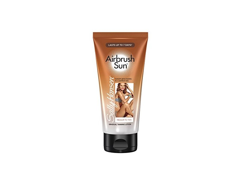 sally beauty tanning lotion reviews
