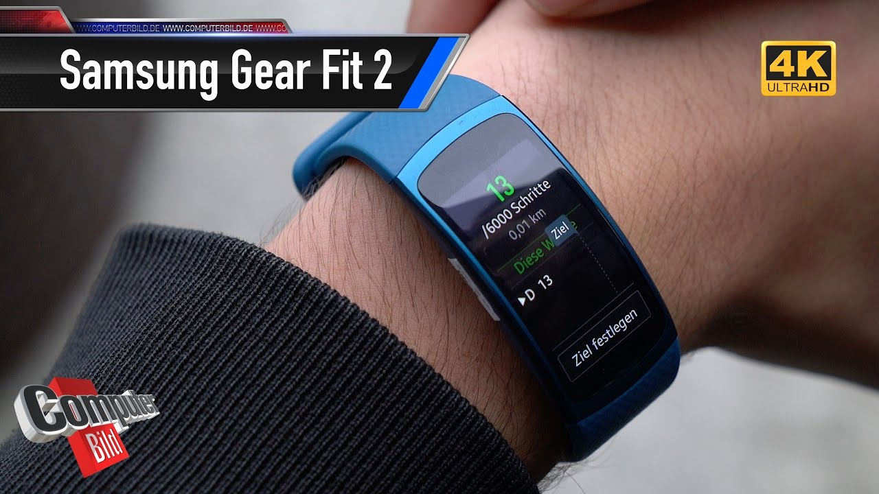 samsung gear fit 2 review cnet