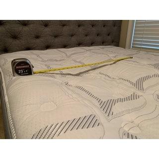 serta super pillow top mattress reviews