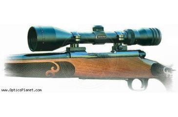 simmons 44 mag scope review