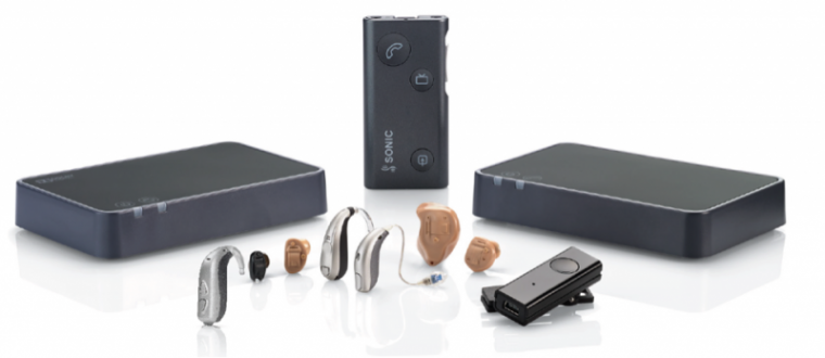 sonic innovations hearing aids reviews