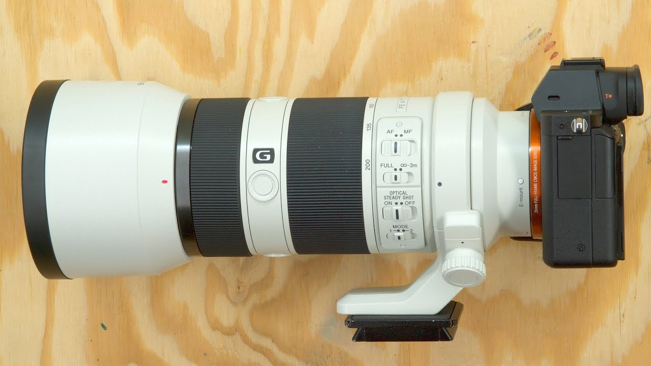 sony 70 200 f 4 review
