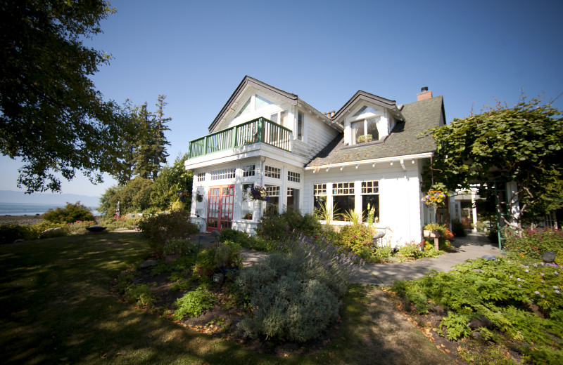 sooke harbour house restaurant reviews