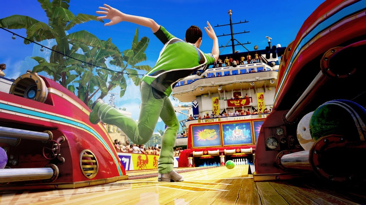 sports rivals xbox one review