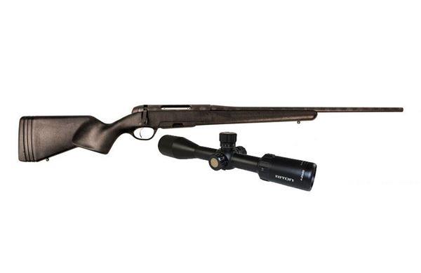 steyr pro hunter 30 06 review