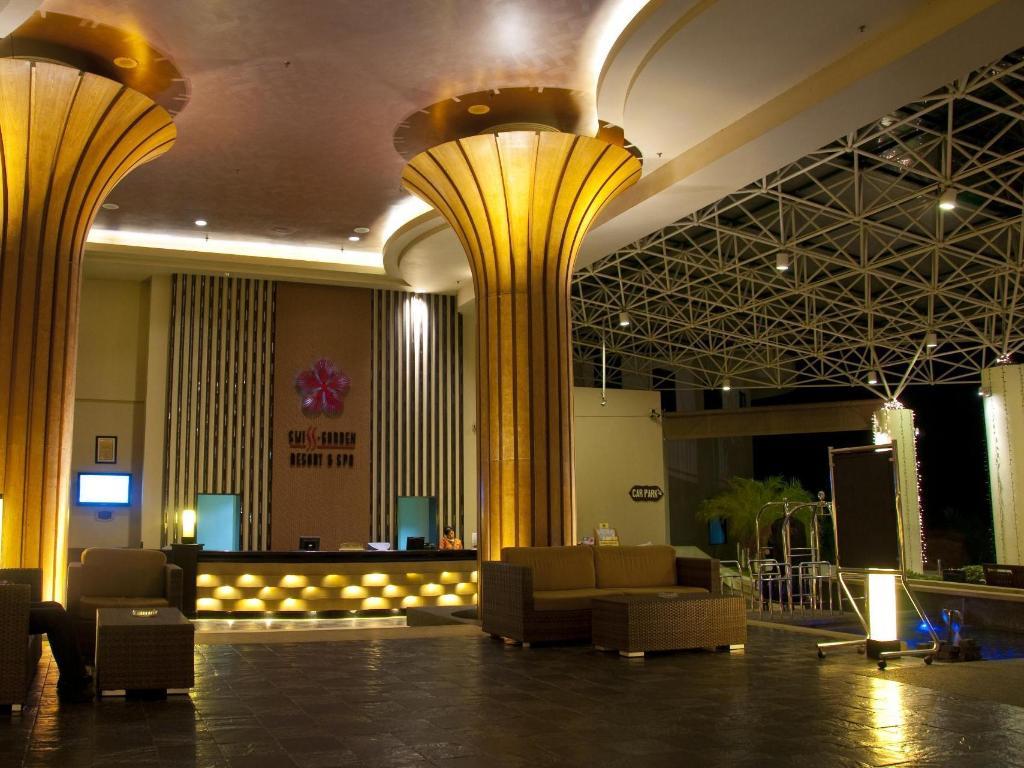 swiss garden beach resort kuantan review