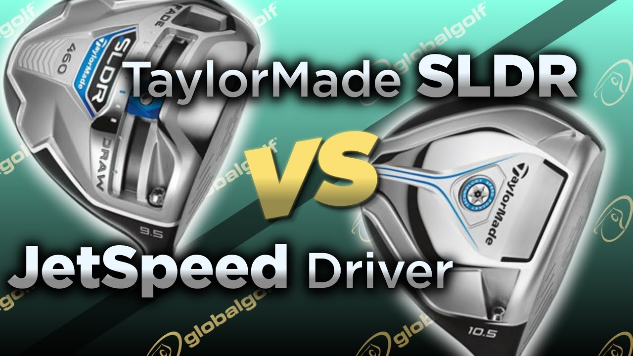 taylormade sldr driver review youtube