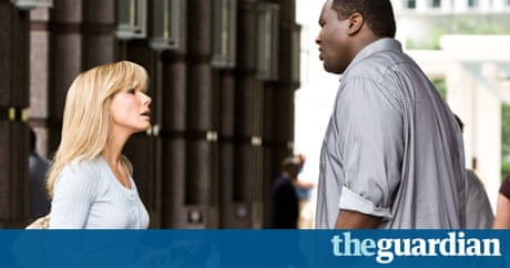 the blind side negative reviews