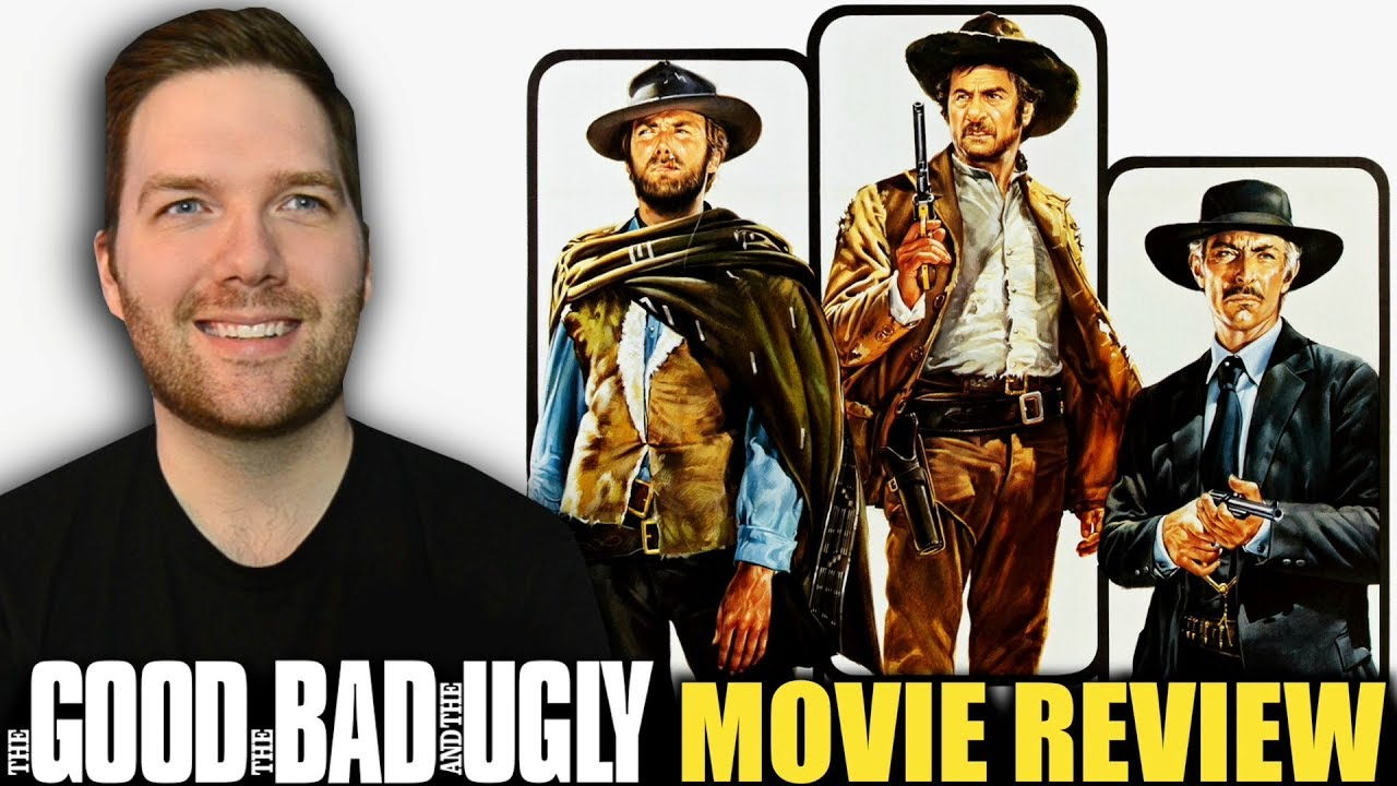 the good the bad and the ugly movie review