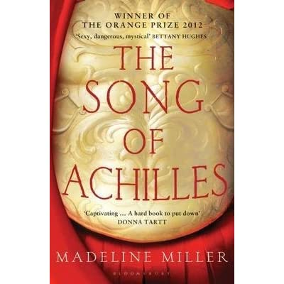 the song of achilles review
