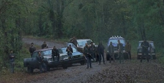the walking dead last day on earth review