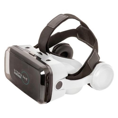 utopia 360 pro series vr reviews