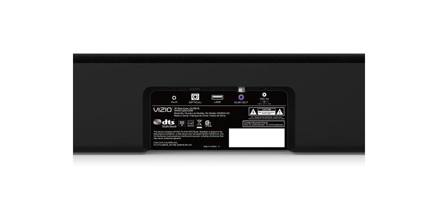 vizio sb2820n e0 sound bar review