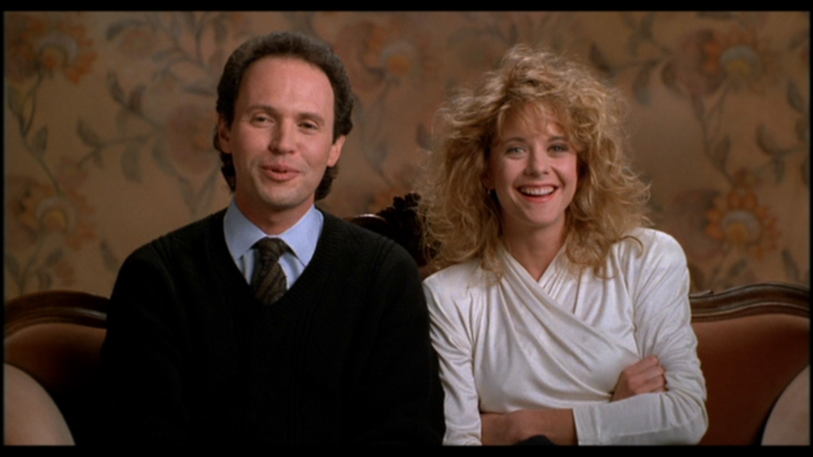 when harry met sally movie review