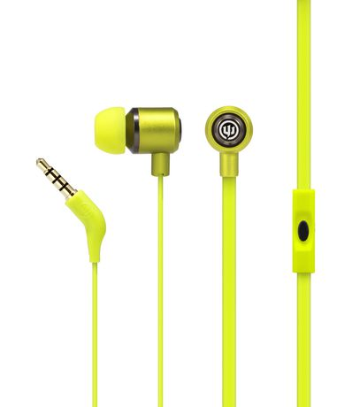 wicked audio panic earbuds review