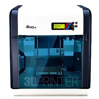 xyzprinting da vinci mini 3d printer review